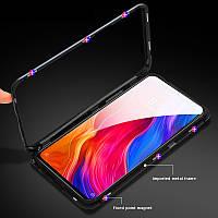 Магнитный чехол (Magnetic case) для Huawei P Smart Z