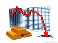 Снова произошло падения цены на черный металлолом.