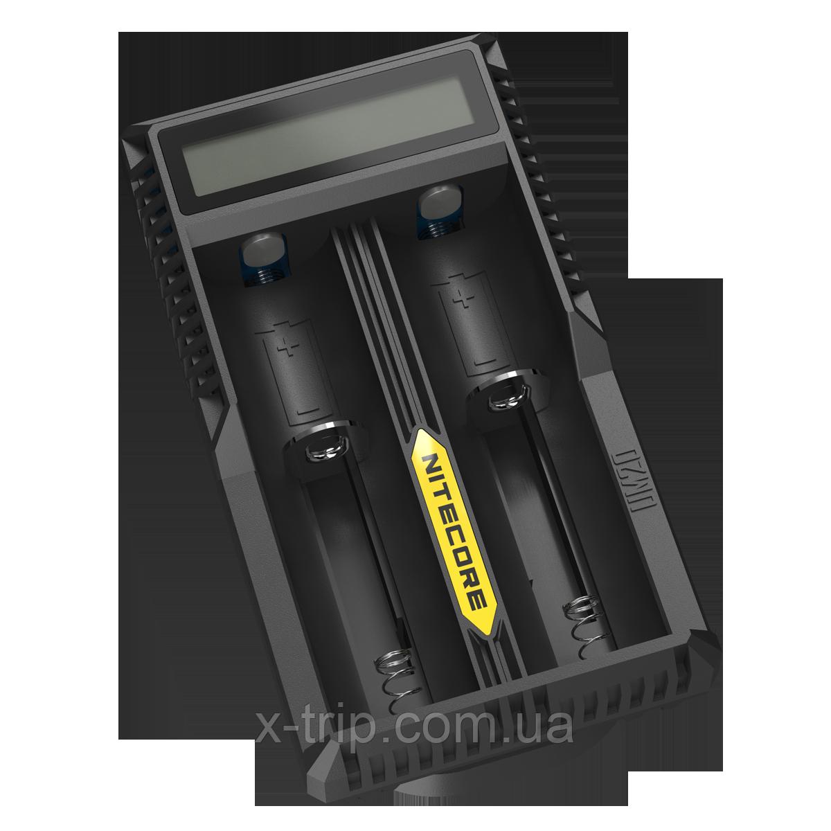 5235df6fd0bd Зарядное устройство Nitecore UM20 (2 канала) купить в ...