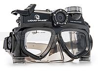 Подводная маска с видеокамерой Liquid Image Scuba Series HD 319