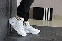 Мужские кроссовки Adidas LXCON білі  (8348)