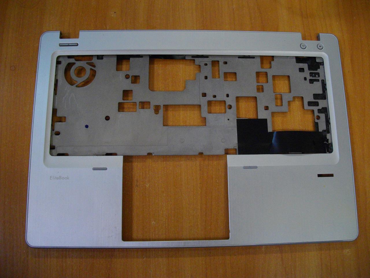 Корпус Каркас Средняя часть, верхняя часть корпуса HP EliteBook Folio 9470m, 9480m бу