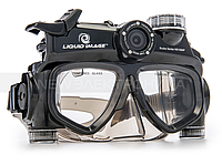 Маска для подводной видеосъёмки Liquid Image Scuba Series HD 318