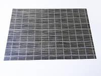 Салфетка под тарелки сервировочная клетка 30*45 cm., фото 1