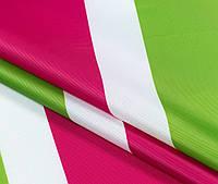 Ткань для тентов палаток качелей маркиз зонтов № 135 ПОЛОСА