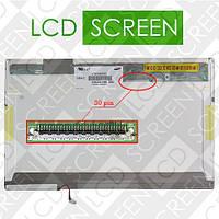 Матрица 15,4 экран (Дисплей) для ноутбука SAMSUNG (АКТУАЛЬНАЯ ЦЕНА !) LED NORMAL ( На сайте WWW.LCDSHOP.NET )