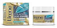 Активный крем против первых морщин для лица, 50мл, Folacin 30+, Lirene, фото 1