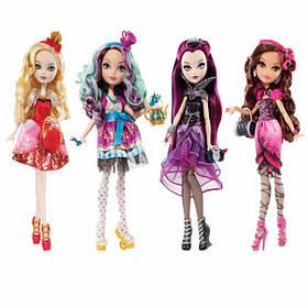 Куклы Ever After High, Эвер Афтер Хай, (Mattel) Базовые куклы