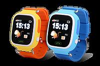 Детские смарт часы Q90 GSM, sim, Sos,Tracker Finder Smart Watch