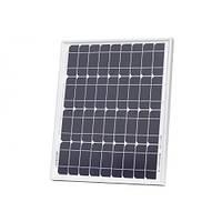 Солнечная батарея Altek  ALM-30M на 30Вт (монокристаллическая)