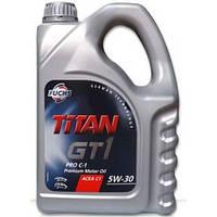 Масло моторное FUCHS TITAN GT 1 PRO C-1 5W-30 4л
