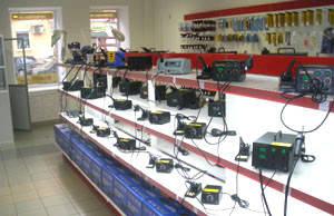 Оборудование и инструменты для ремонта телефонов