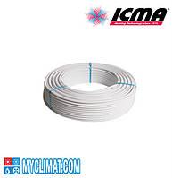 Металлопластиковая труба Icma Pert-AL-Pert 20х2,0 (200 м)