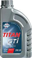 Масло моторное TITAN GT 1 PRO C-2 5W-30 1л