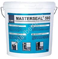 MasterSeal 590 Вторичная защита бетона - жесткая гидроизоляция