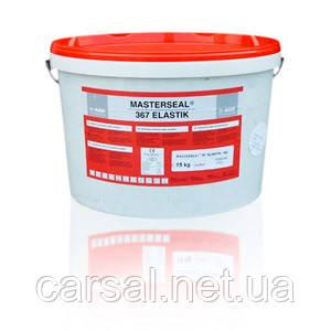Masterseal 367 Elastic Вторичная защита бетона - эластичная гидроизоляция