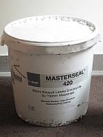 MasterSeal 620 Вторичная защита бетона - эластичная гидроизоляция