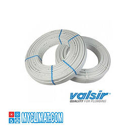 Металлопластиковая труба Pexal Valsir 16х2.0 (шовная)