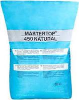 BASF. MasterTop 430 Полы - упрочнители поверхности