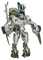 Робот-трансформер Hasbro Сайдcвайп и сержант Эппс - Sideswipe&sgt. Epps, TF2, Human Alliance