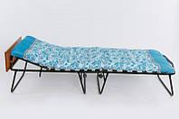 Кровать-тумба Микс 70 раскладушка