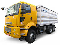 ЗЕРНОВОЗЫ Ford Cargo Ford Cargo 3536D AGRO (E-5)