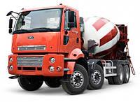 АВТОБЕТОНОСМЕСИТЕЛИ Ford Cargo Ford Cargo АБС-10 IMER