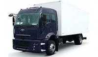 ФУРГОНЫ Ford Cargo Ford Сargo 1826 DC (E-5) изотермический фургон