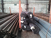 Труба 127х16 мм. горячекатаная ст.10; 20; 35; 45; 17Г1С; 09Г2С. ГОСТ 8732-78, фото 1
