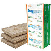Knauf insulation маты (термоплита, 9,15 м.кв пачка)