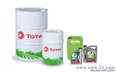 Масло Total TRACTAGRI HDX FE 15W30 (60L)