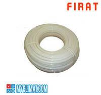 Труба для теплого пола Firat PEX-b 16x2 с кислородным барьером