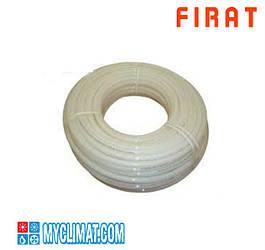 Трубы из сшитого полиэтилена Firat PE-X b с кислородным барьером 16x2