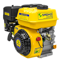 Двигун бензиновий Sadko GE-200 PRO