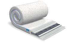 Матрас топпер-футон USLEEP SleepRoll Air Comfort 3+1 Wool 70х190 см
