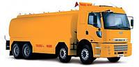 ШАССИ Ford Cargo Ford Cargo 3238C HRSC  (E-5)