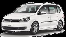 Volkswagen Touran 10-15