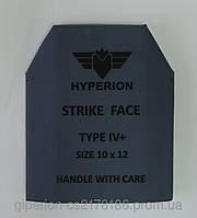 Керамические бронеплиты 6 класса HEAVY