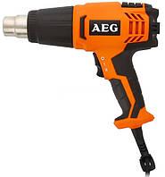 Термопистолет AEG HG560D 1500Вт MTG