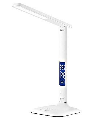 LED лампа настольная VIDEX VL-TF05W white