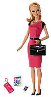 Кукла Barbie Entrepreneur. Барби. Оригинал.США