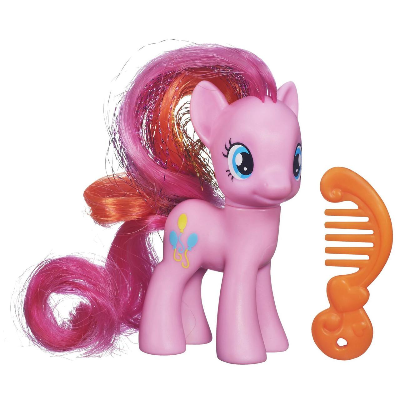 Игрушка Rainbow Power Pinkie Pie My Little Pony (Май Литл Пони)