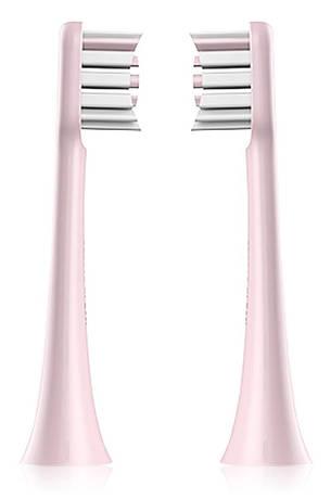 Насадка для электрической зубной щетки Xiaomi Soocas X1 / X3 Розовый (2шт) (498094), фото 2