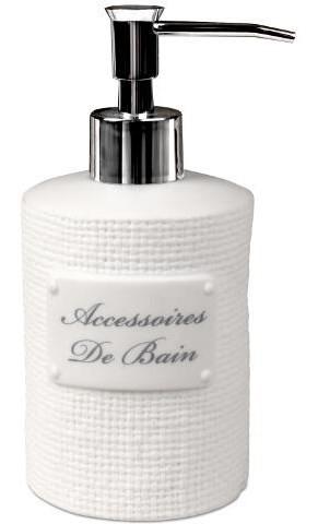 2191093 Дозатор рідкого мила Accessoires de bain