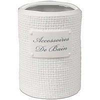 2191094 Склянка для зубних щіток Accessoires de bain