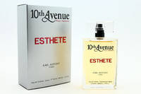 Туалетная вода 10th Avenue Esthete Pour Homme edt 100ml
