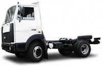 ШАССИ МАЗ МАЗ-4570W1-442-012 (E-4)