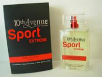 Туалетная вода 10th Avenue Sport Extreme Pour Homme edt 100ml
