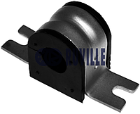Подушка с креплениями стабилизатора переднего на Renault Trafic 2001-> — Ruville - EVR985531