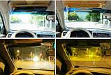 Антиблик для водителей (Ночь/День) Glare Visor, фото 5